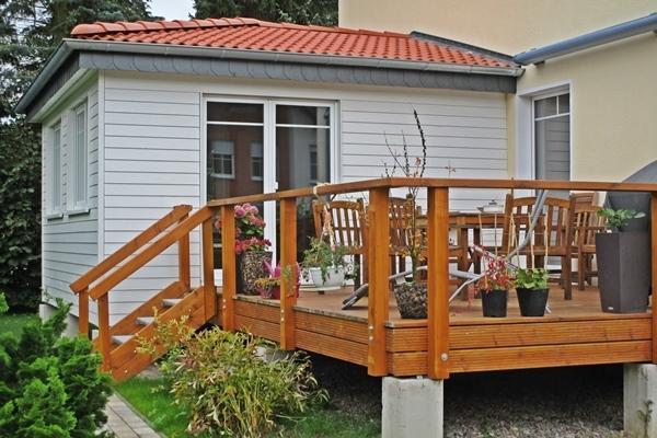 Moderner holzbau innen  Holzbau Zimmerei Grupe - Zimmermann für moderne Holzbauweise